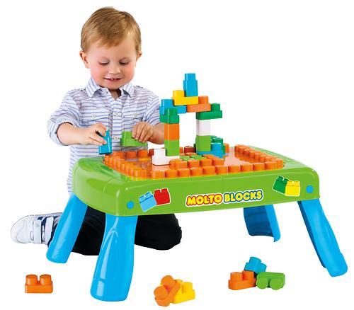 Набор Полесье игровой с конструктором (20 элементов) в коробке (зелёный) (15)