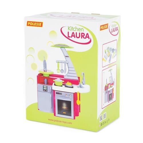 Кухня Полесье Laura (в коробке) (7)