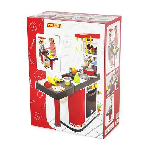 Набор кухня Полесье Мастер Шеф в коробке (7)