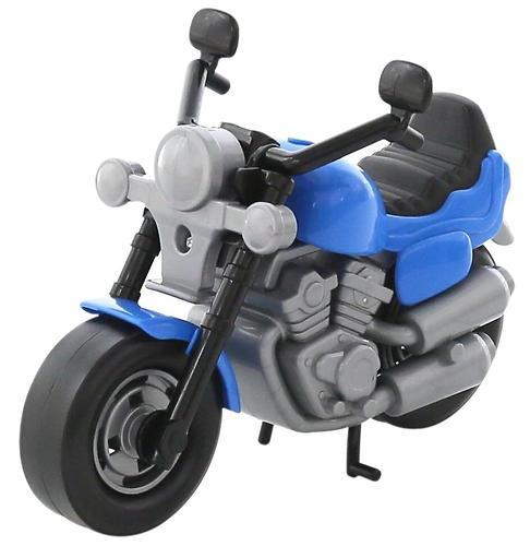 Мотоцикл гоночный Полесье Байк (5)