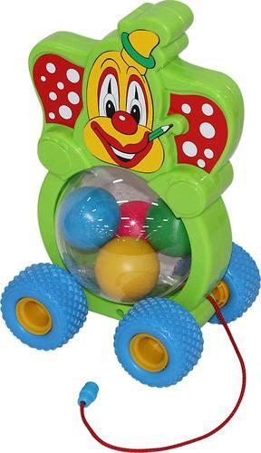 Игрушка Полесье Бимбосфера-Клоун (1)