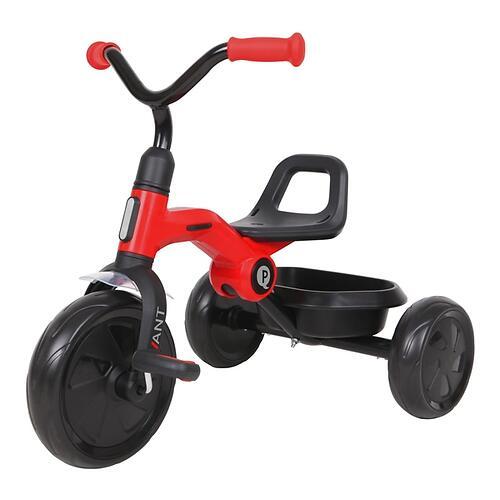 Велосипед QPlay Ant Red (5)