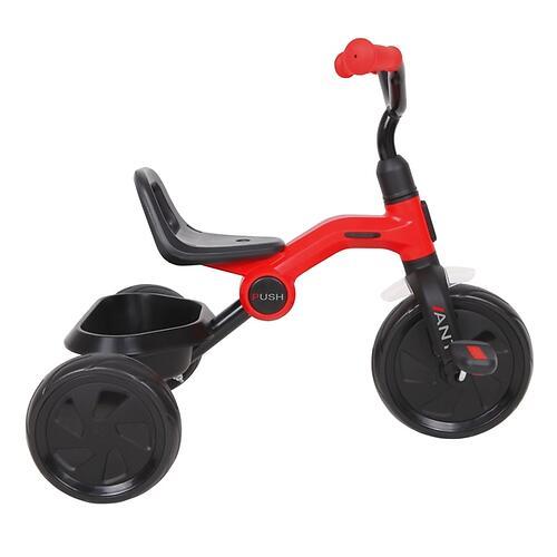 Велосипед QPlay Ant Grey (6)