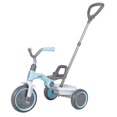 Велосипед QPlay ANT + Blue (4)