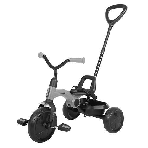 Велосипед QPlay ANT + Grey (4)