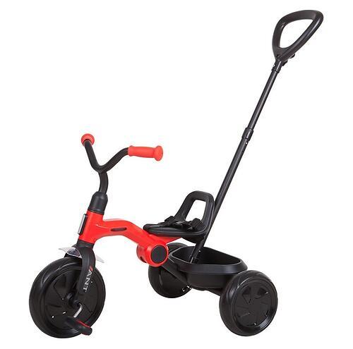 Велосипед QPlay ANT + Red (5)