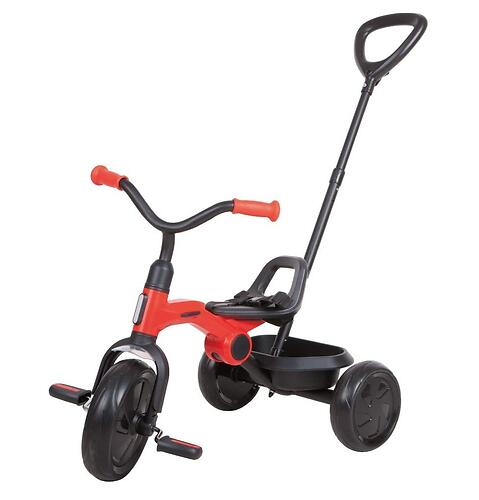 Велосипед QPlay ANT + Red (6)