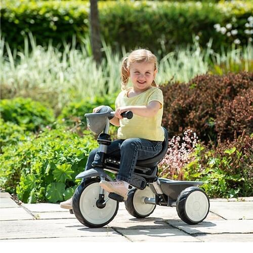 Велосипед QPlay Comfort Blue (12)