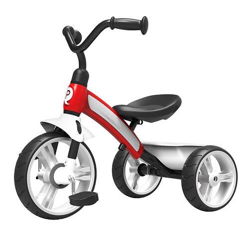 Велосипед QPlay EliteRed (6)