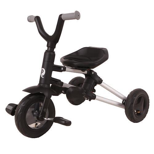 Велосипед QPlay Nova Rubber Black (12)