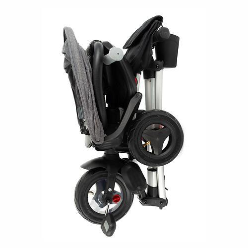 Велосипед QPlay Nova Rubber Black (16)