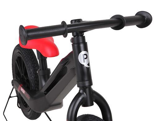 Беговел QPlay Racer Black and Red (10)