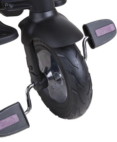 Велосипед QPlay S700 Nova Eva Blue (13)