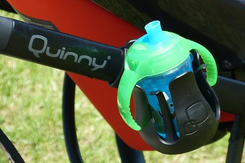 Подстаканник на коляску Quinny Cup Holder (6)