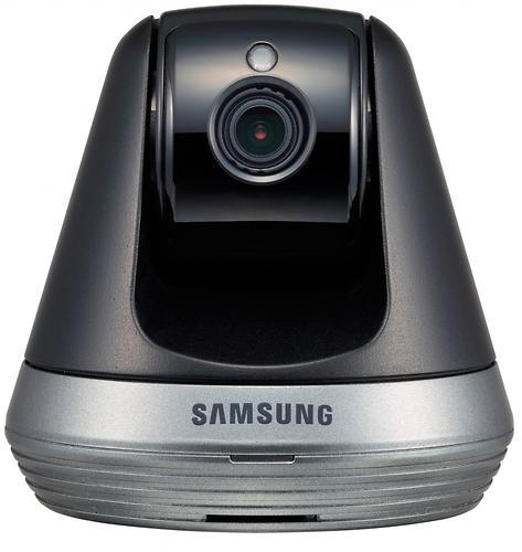 Wi-Fi Видеоняня Samsung SmartCam SNH-V6410PN (4)
