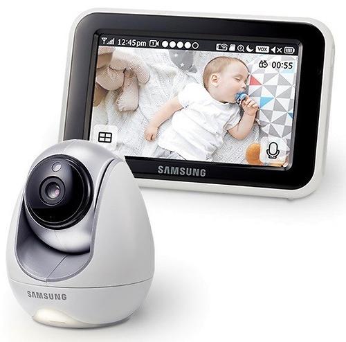 Видеоняня Samsung SEW-3057WPX3 (5)