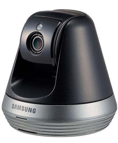 Wi-Fi Видеоняня Samsung SmartCam SNH-V6410PN (5)