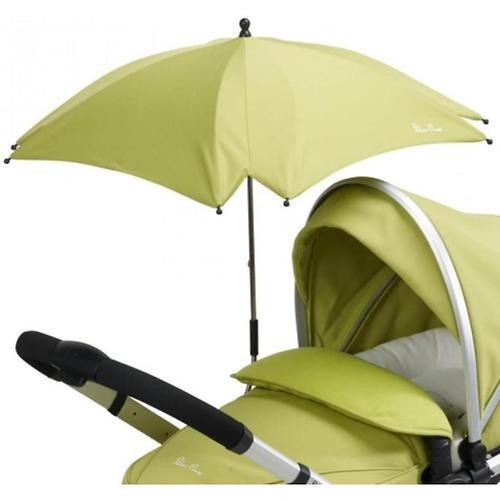 Зонтик Silver Cross для коляски Surf/Wayfarer Purple (6)