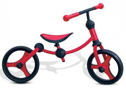 Беговел Smart Trike Running Bike Red (5)