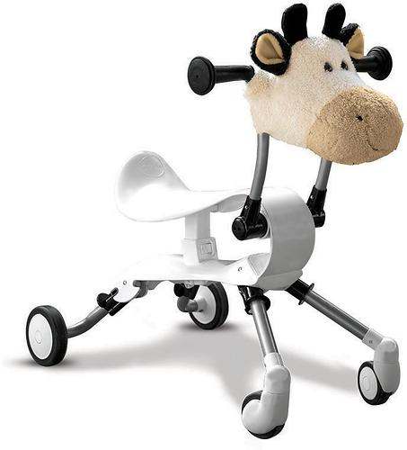 Каталка-прыгунки SmartTrike Springo Farm Collection Cow (4)