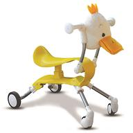 Каталка-прыгунки SmartTrike Springo Farm Collection Duck