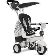 Велосипед Smart Trike 5в1 Dazzle/Splash Black White