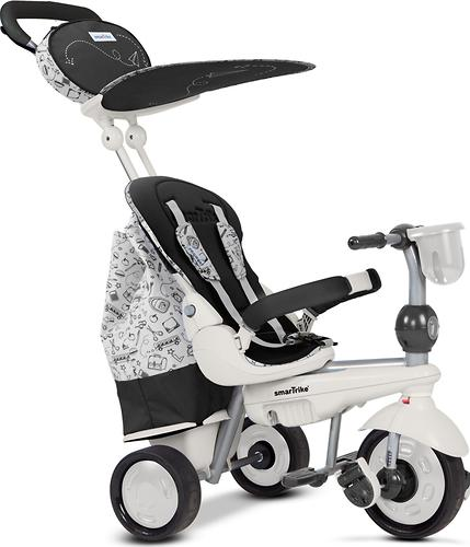 Велосипед Smart Trike 5в1 Dazzle/Splash Blue (7)