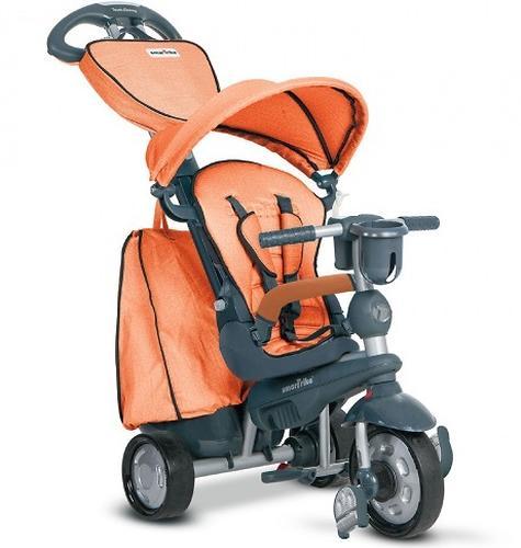 Велосипед Smart Trike 5в1 Explorer Orange (7)