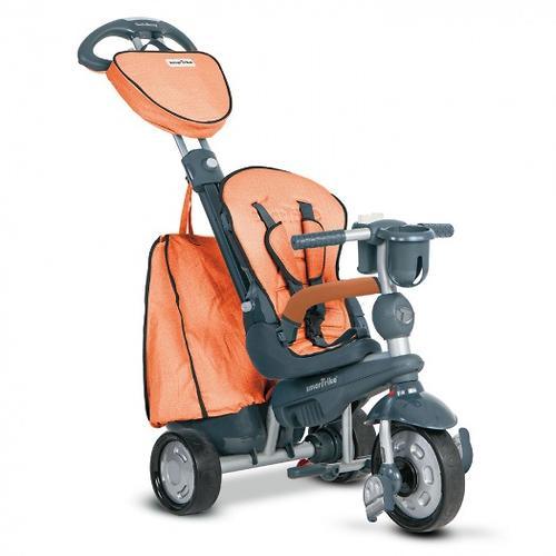 Велосипед Smart Trike 5в1 Explorer Orange (8)