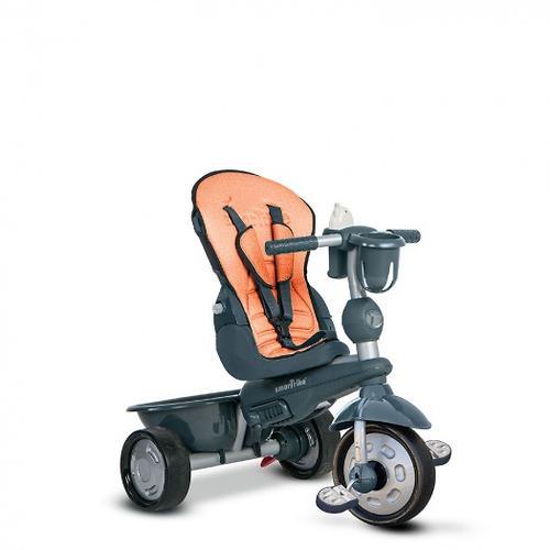 Велосипед Smart Trike 5в1 Explorer Orange (9)
