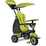 Велосипед Smart Trike 4в1 Glow Green