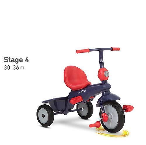 Велосипед Smart Trike Shine Star (10)