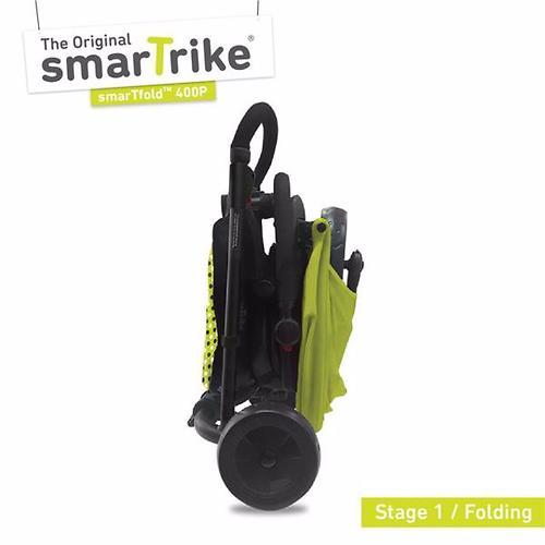 Велосипед Smart Trike 7в1 SmarTfold 400P Green (18)