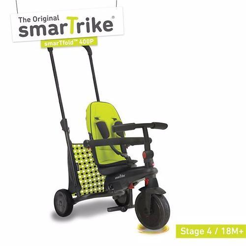 Велосипед Smart Trike 7в1 SmarTfold 400P Green (15)