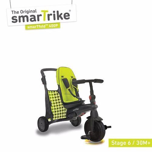Велосипед Smart Trike 7в1 SmarTfold 400P Green (16)