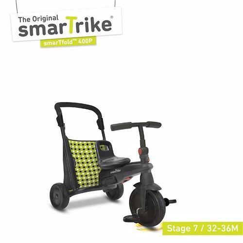 Велосипед Smart Trike 7в1 SmarTfold 400P Green (17)