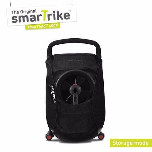 Велосипед Smart Trike 7в1 SmarTfold 400P Green (19)