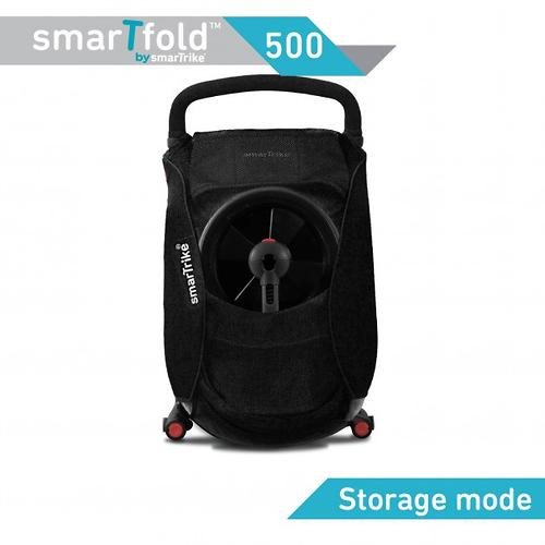Велосипед Smart Trike 7в1 SmarTfold 500 Blue (22)
