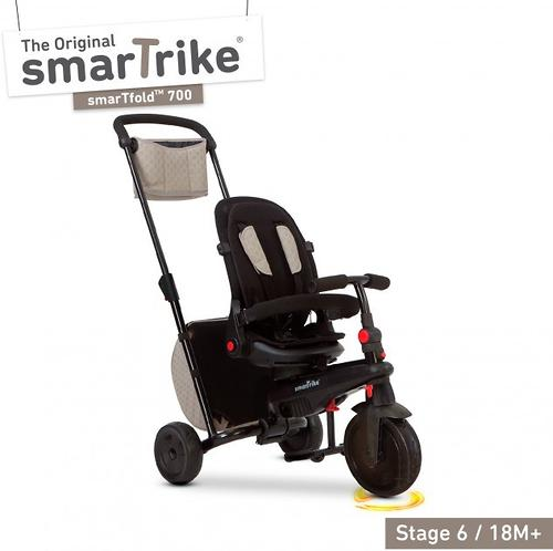 Велосипед Smart Trike 8в1 SmarTfold 700 Purple (21)