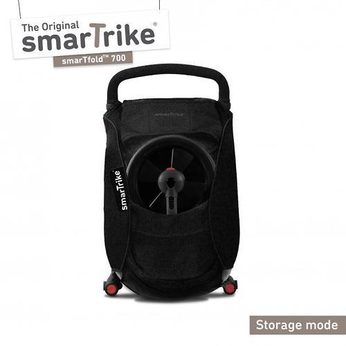 Велосипед Smart Trike 8в1 SmarTfold 700 Purple (23)
