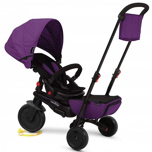 Велосипед Smart Trike 8в1 SmarTfold 700 Purple (14)