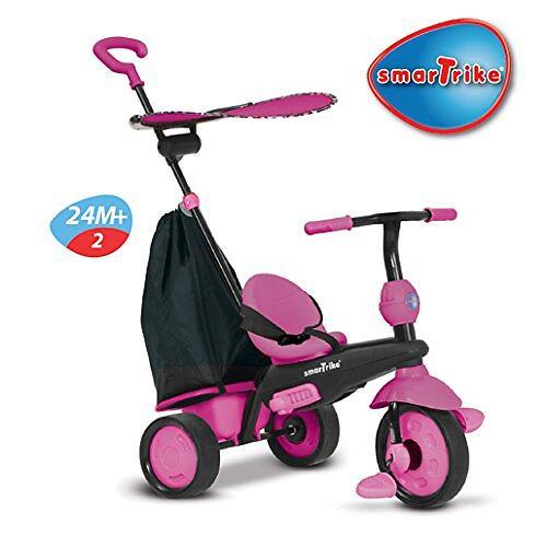 Велосипед Smart Trike 3в1 Delight Pink (7)