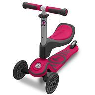 Самокат Smart Trike T-Scooter T1 Pink