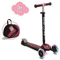 Самокат Smart Trike Scooter T5 Pink