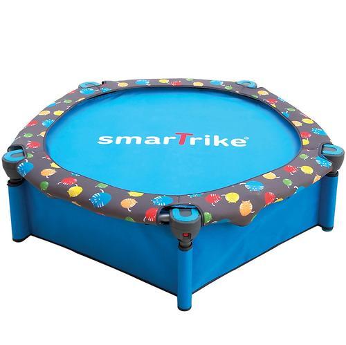 Игровой центр-батут Smart Trike 3в1 Trampoline (6)