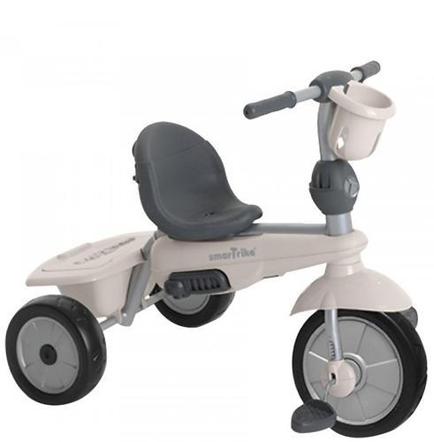 Велосипед Smart Trike 4в1 Voyage Blue (10)