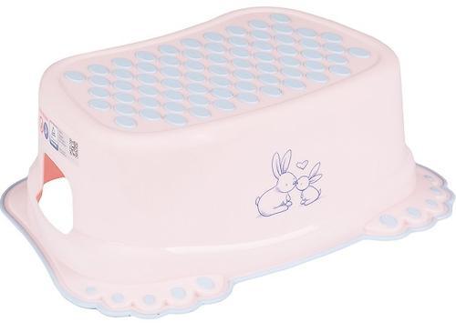 Подставка Tega Baby Кролики антискользящая (4)