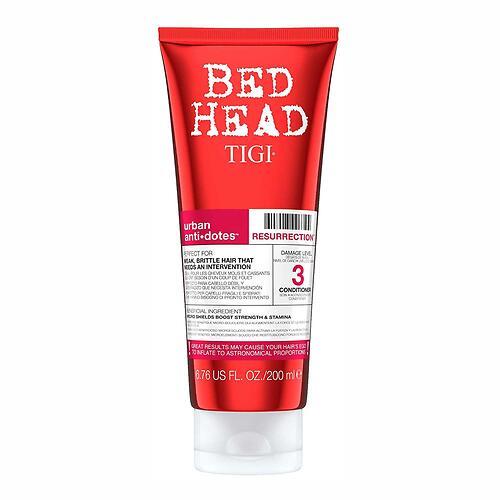 Кондиционер для сильно поврежденных волос TIGI Bed Head Urban Anti+dotes Resurrection уровень-3 200ml (1)
