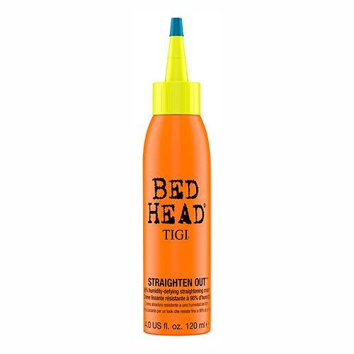 Термоактивный разглаживающий крем TIGI Bed Head Straighten Out 120 ml (1)