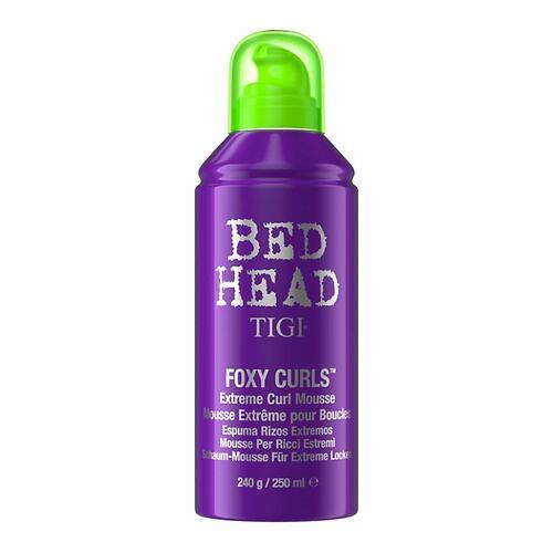 Мусс для создания эффекта вьющихся волос TIGI Bed Head Foxy Curls 250мл (1)